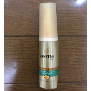 ピーアンドジー(P&G)のパンテーン インテンシブ ヴィタミルク ボリュームのない髪用  30ml(トリートメント)