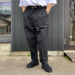 COOTIE - COOTIE Cordura 2 Tuck Trousers ブラック M