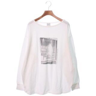 スピックアンドスパン(Spick and Span)のSpick and Span Tシャツ・カットソー レディース(カットソー(半袖/袖なし))