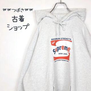 Supreme - 【即完売モデル】supreme shine hooded 古着 21ss パーカ