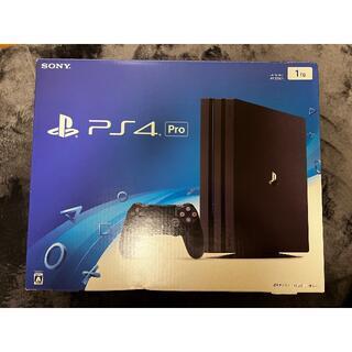 SONY - SONY PlayStation4 Pro CUH-7000B B01