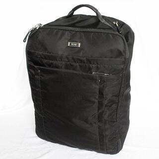 トゥミ(TUMI)の使用回数3回!オマケ付き! TUMI トゥミ キャリーバッグ キャスターバッグ(トラベルバッグ/スーツケース)