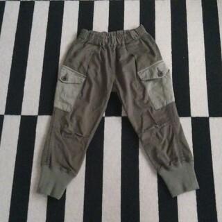 ユナイテッドアローズ(UNITED ARROWS)の男児130cm ユナイテッドアローズ 7分丈パンツ(パンツ/スパッツ)