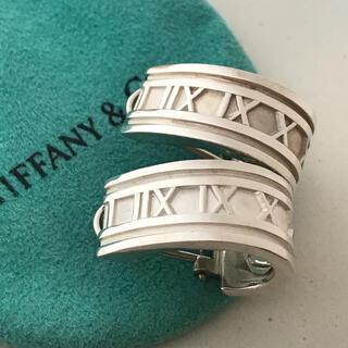 Tiffany & Co. - Tiffany ボリュームアトラスピアス