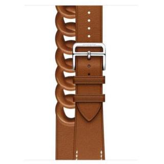 Hermes - Hermes エルメス グルメット Apple Watch用ストラップのみ
