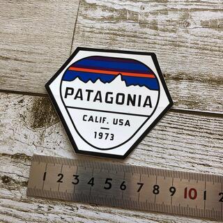 patagonia - PATAGONIA ステッカー パタゴニア