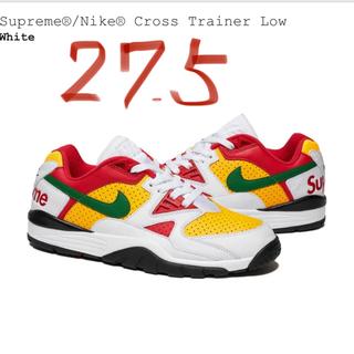 シュプリーム(Supreme)のSupreme Nike ナイキ  シュプリーム Air Cross(スニーカー)