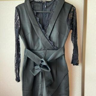 dazzy store - スーツ型ミニドレス