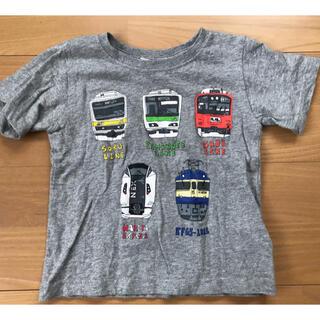 ビームス(BEAMS)のBeams mini Tシャツ90cm(Tシャツ/カットソー)