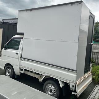 ダイハツ(ダイハツ)のハイゼットトラック 荷台箱(車体)