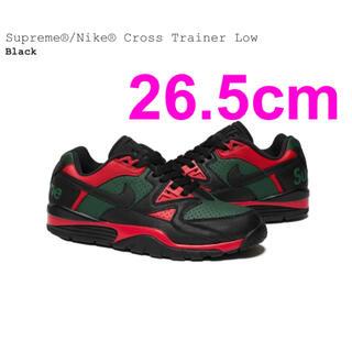 Supreme - Supreme Nike Cross Trainer Low 26.5cm