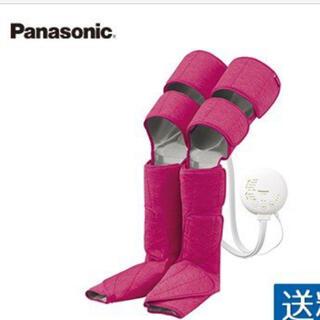 パナソニック(Panasonic)のパナソニック マッサージャー EW-RA99-P (フットケア)