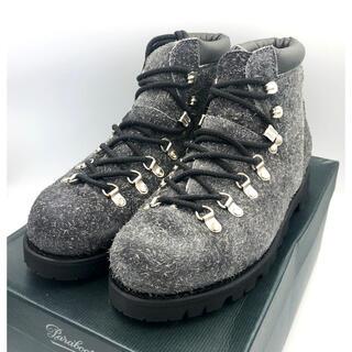 パラブーツ(Paraboot)の【登山靴】パラブーツ AVORIAZ UK7.5(ブーツ)