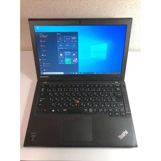 Lenovo - 安心バッテリー ThinkPad X240 Corei5 SSD240G カメラ