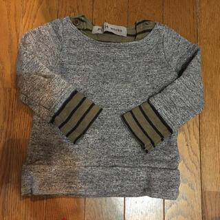 フィス(FITH)のフィス トレーナー(Tシャツ/カットソー)