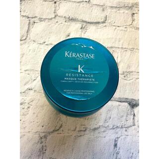 ケラスターゼ(KERASTASE)のケラスターゼ マスクセラピュート 500ml(ヘアパック/ヘアマスク)