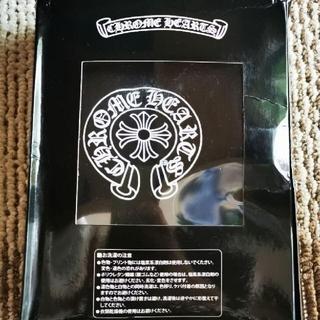 Chrome Hearts - 新品未使用 CHROME HEARTS✪クロムハーツ レギンス M