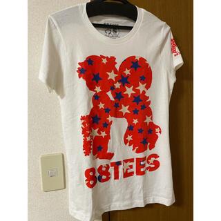88TEES - 88TEES TシャツSサイズ