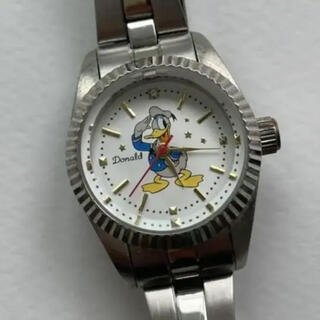 Disney - 腕時計 レディース ドナルドダッグ❤︎即購入ok!