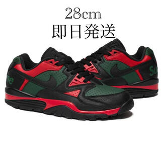 Supreme - Supreme Nike Cross Trainer Low 28cm