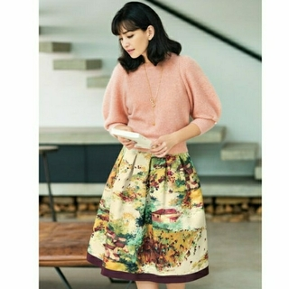 M'S GRACY - 新作⭐エムズグレイシー スカート