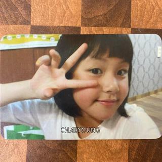 ウェストトゥワイス(Waste(twice))のTWICE トレカ 専用(K-POP/アジア)