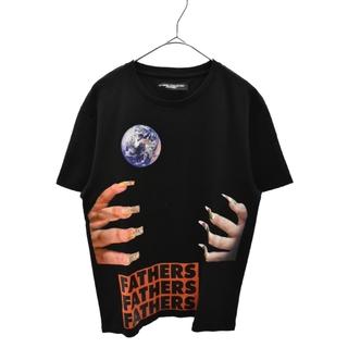 ラフシモンズ(RAF SIMONS)のRAF SIMONS ラフシモンズ 半袖Tシャツ(Tシャツ/カットソー(半袖/袖なし))