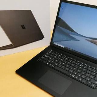 Microsoft - Surface Laptop 3 13.5インチ ブラック i7 16GB