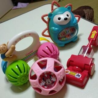 コンビ(combi)のおもちゃ おまとめ(知育玩具)