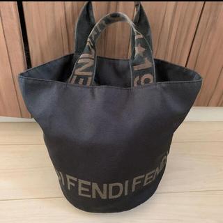 FENDI - FENDI トートバッグ ハンドバッグ
