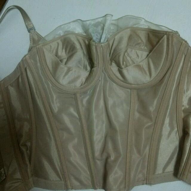 MARUKO(マルコ)の美品  マルコ  リドル レディースの下着/アンダーウェア(ブラ)の商品写真