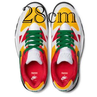 Supreme - シュプリーム Nike® Cross Trainer Low