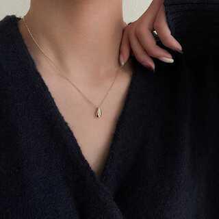 ビューティアンドユースユナイテッドアローズ(BEAUTY&YOUTH UNITED ARROWS)の#1006 import  : SHIZUKU neckless (ネックレス)