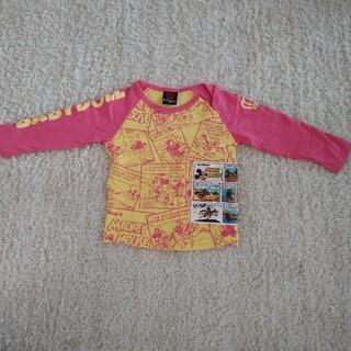 ベビードール(BABYDOLL)の長袖カットソーDisny/BABYDOLL/80(Tシャツ)