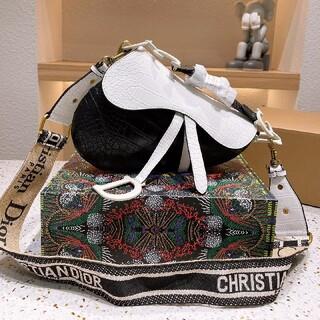 ディオール(Dior)の♕  Dior  ショルダーバッグ  018 バッグ  (その他)