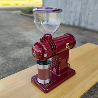 フジローヤル コーヒーミル みるっこDX R-220 中古(電動式コーヒーミル)