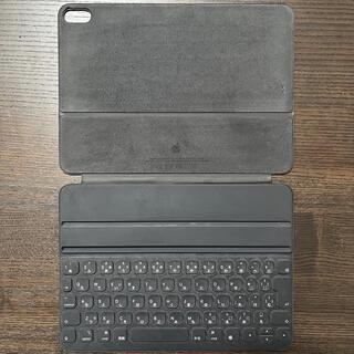 Apple - Smart Keyboard Folio iPad Pro 11inch 日本語