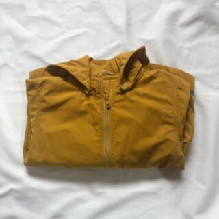 ムジルシリョウヒン(MUJI (無印良品))の無印良品 110 フードジャケット(ジャケット/上着)