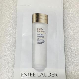 エスティローダー(Estee Lauder)のエスティーローダー マイクロエッセンスローション(化粧水/ローション)