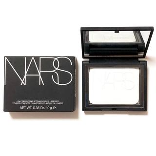 NARS - NARS ライトリフレクティング セッティングパウダー プレスト N