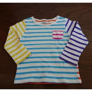 コドモビームス(こども ビームス)のこどもBEAMS ユニセックス長袖Tシャツ(Tシャツ/カットソー)