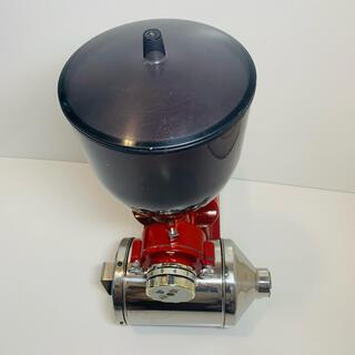 Y1661 カリタ Kalita 業務用 電動コーヒーミル ハイカットミル(電動式コーヒーミル)