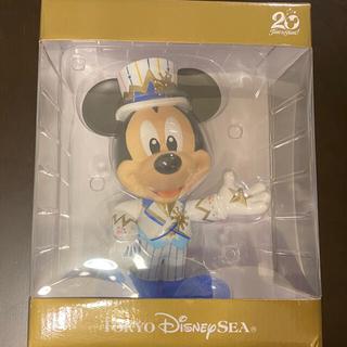 Disney - 【ディズニーシー】20周年 ミッキーマウスフィギュア