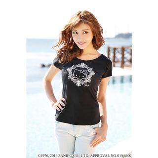 レディー(Rady)のrady☆キティTシャツ(Tシャツ(半袖/袖なし))