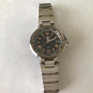 CITIZEN - CTIZEN XC 腕時計 レディース