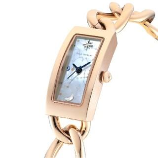 スタージュエリー(STAR JEWELRY)のスタージュエリー ウォッチLINK CHAIN WATCH腕時計(腕時計)
