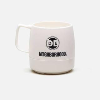 NEIGHBORHOOD - NEIGHBORHOOD ネイバー NH ODE MUG CUP マグカップ
