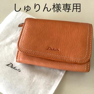 Dakota - 【新品•未使用】Dakota 財布
