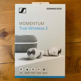 ゼンハイザー(SENNHEISER)の『AKO.様専用』MOMENTUM True Wireless 2(ヘッドフォン/イヤフォン)