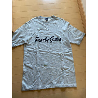 PEARLY GATES - PEARLY GATES Tシャツ サイズ3
